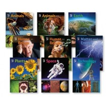 Discovery Science Encyclopedia  2013 Edition