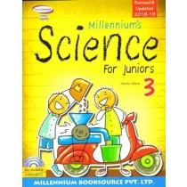 Millennium's Science For Juniors Class 3