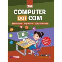 Viva Computer Dot Com For Class 8