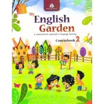My English Garden Coursebook Class 2