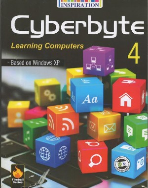 Cyber Byte Learning Computers For Class 4