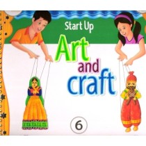 Acevision Start Up Art and Craft Class 6