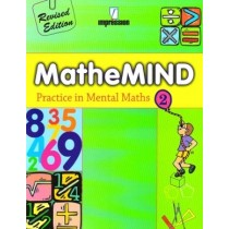 Madhubun Mathemind Practice in Mental Maths Class 2