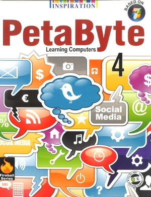 PetaByte Learning Computers For Class 4