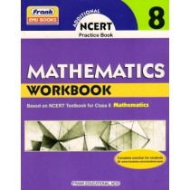 Frank NCERT Mathematics Workbook Class 8