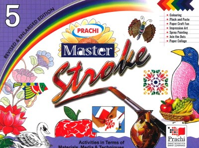 Prachi Master Stroke Class 5