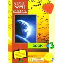 Sapphire Start With Science Book 3