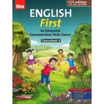 Viva English First Coursebook 4