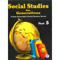 Social Studies For Generations Class 5
