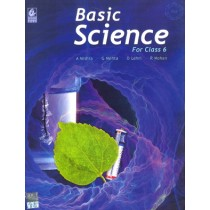Bharati Bhawan Basic Science For Class 6