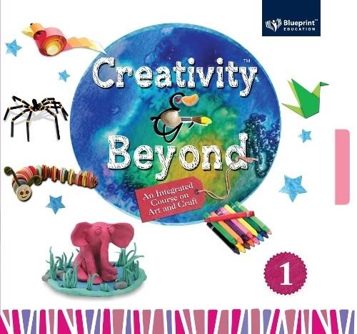 Buy blueprint education creativity beyond book 1 at low price blueprint education creativity beyond book 1 malvernweather Images
