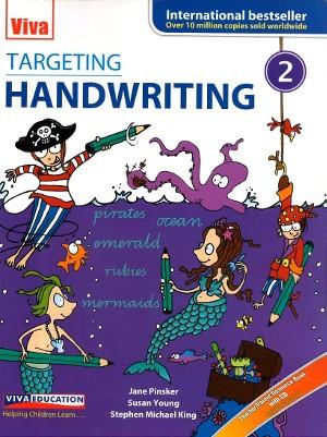 Viva Targeting Handwriting For Class 2