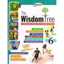 Prachi The Wisdom Tree for Class 6