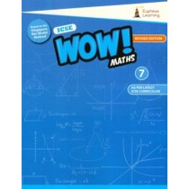 Eupheus Learning Wow Maths Book 7