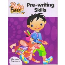 Acevision Busy Bees Pre-Writing Skills