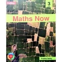 Collins Maths Now Class 3