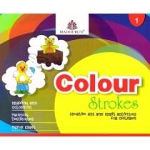 Colour Strokes class 1