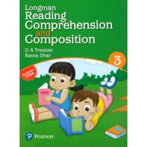 Longman Reading Comprehension and Composition 3
