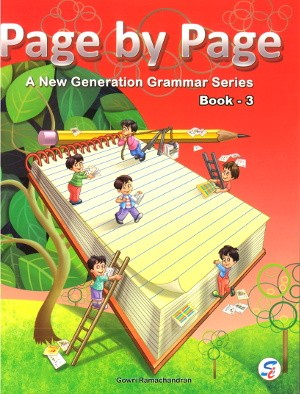 Sapphire Page By Page A New Generation Grammar Series Class 3