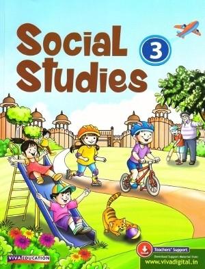 Viva Social Studies Class 3