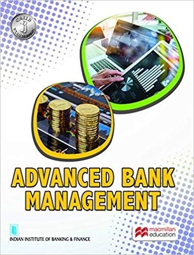 Macmillan Advanced Bank Management