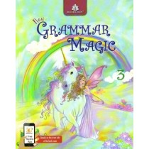 Madhubun New Grammar Magic Class 3