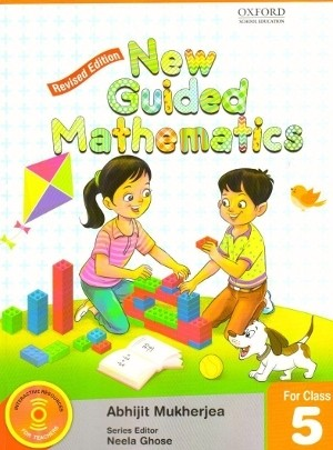 Oxford New Guided Mathematics for Class 5