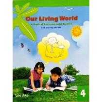 Ratna Sagar Our Living World Class 4