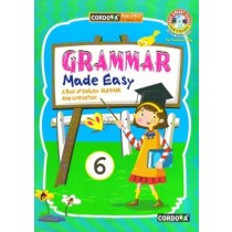 Cordova Grammar Made Easy Book 6