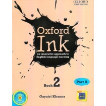 Oxford Ink English Language Learning Book 2 part a