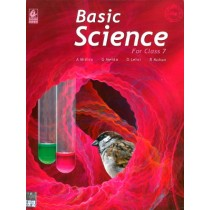 Bharati Bhawan Basic Science For Class 7