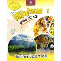 Madhubun New Milestones Social Science Solution Book 2