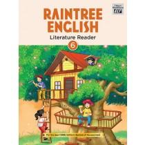 Orient BlackSwan Raintree English Literature Reader Class 6
