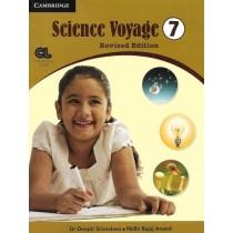 Cambridge Science Voyage Coursebook 7