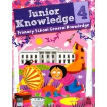 Junior Knowledge Primary School General Knowledge Class 4