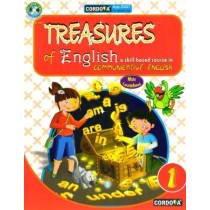 Cordova Treasures of English Main Coursebook 1