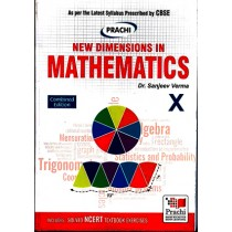 Prachi New Dimensions In Mathematics For Class 10