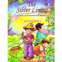 Sapphire The Silver Lining Environmental Studies Activity Book 4