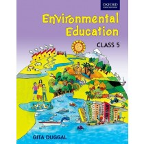 Oxford Environmental Education Class 5