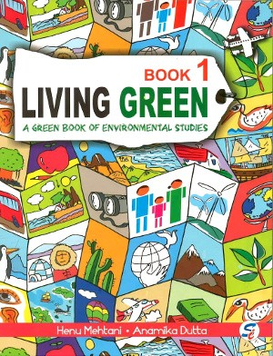 Living Green Book 1 Environmental Studies