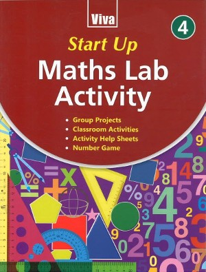 Viva Start Up Math Lab Activity For Class 4
