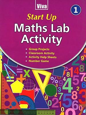 Viva Start Up Maths Lab Activity For Class 1