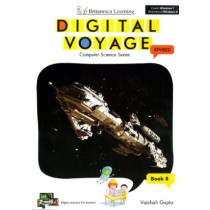 Digital Voyage Computer Science Series Class 8