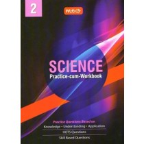 MTG Science Practice-Cum-Workbook For Class 2