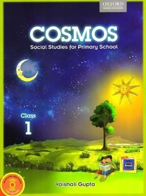 Oxford Cosmos Social Studies Class 1