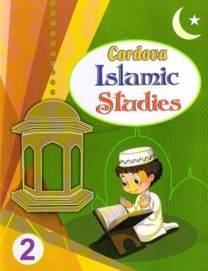 Cordova Islamic Studies Book 2
