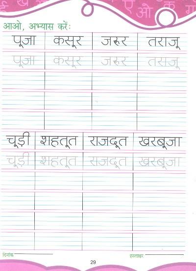 Mera Pratham Swar Lekhan