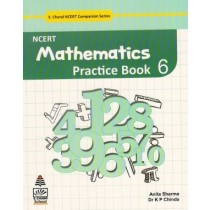 S. Chand NCERT Mathematics Practice Book 6