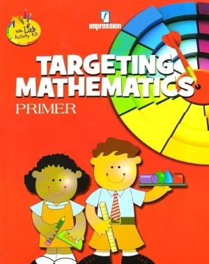 Madhubun Targeting Mathematics Primer