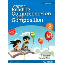 Longman Reading Comprehension and Composition 8